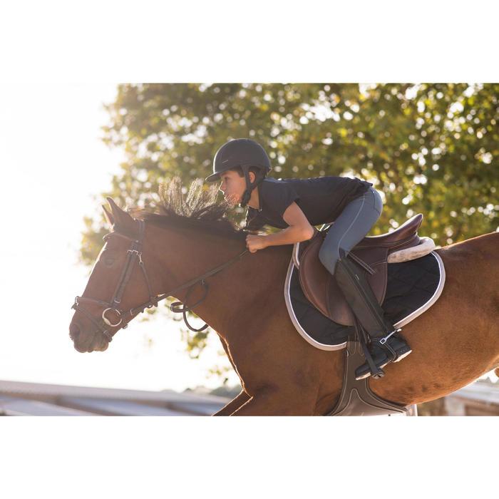 Tapis de selle équitation cheval 540 - 1283168