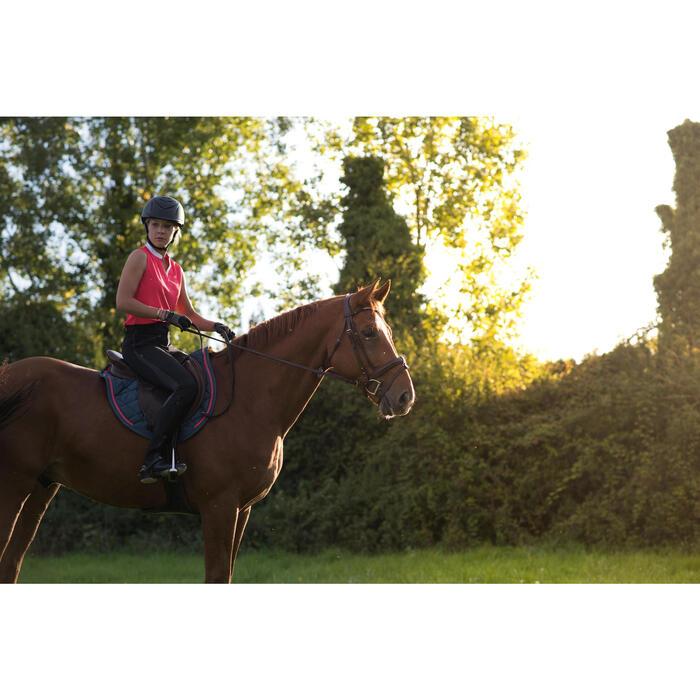 Tapis de selle équitation poney et cheval 580 - 1283181