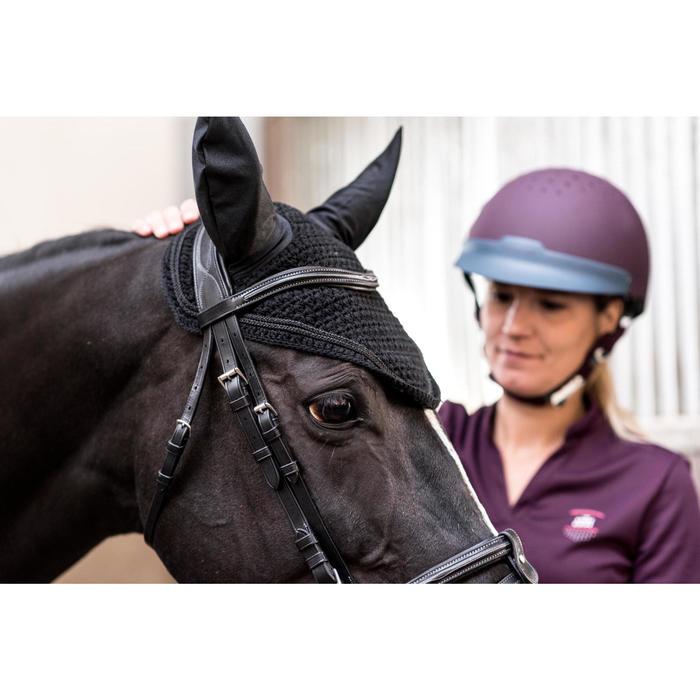 Bonnet équitation cheval RID'IN - 1283197