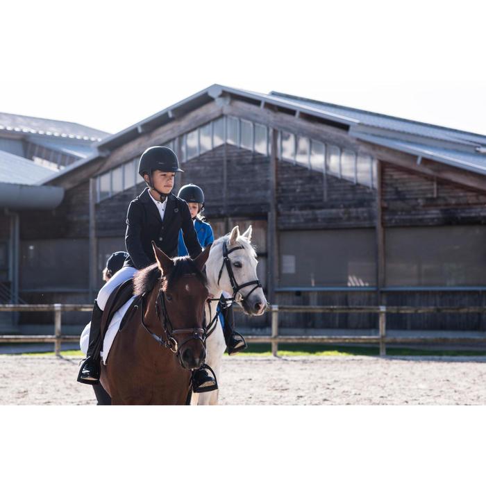 Veste de concours équitation enfant PADDOCK - 1283241