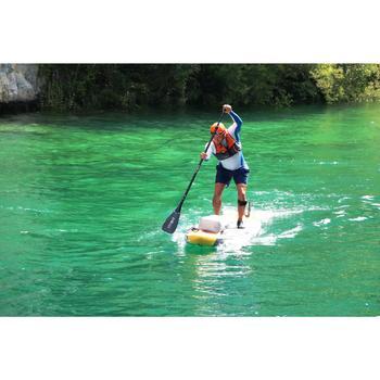 Zwemvest Wairgo Hydra 50 N oranje