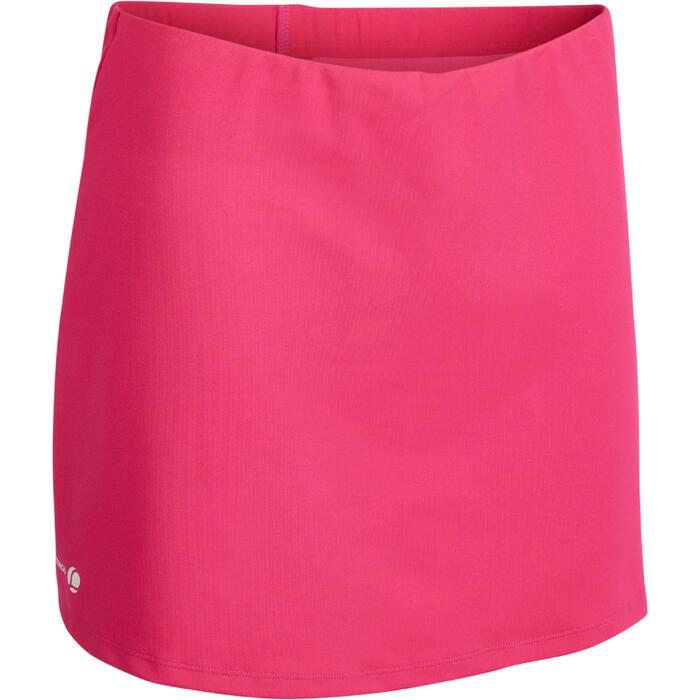 Tennisrokje Essential 100 roze
