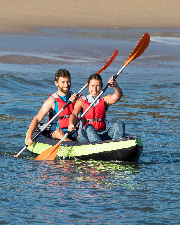 vetement canoe kayak été