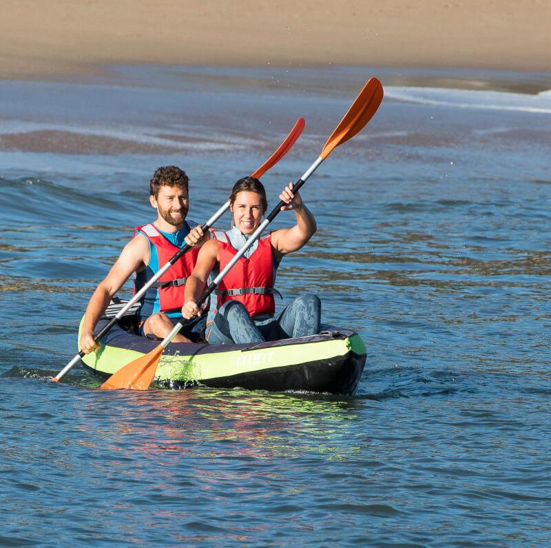 avantage canoe kayak
