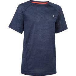 T-Shirt 560 manches courtes Gym garçon