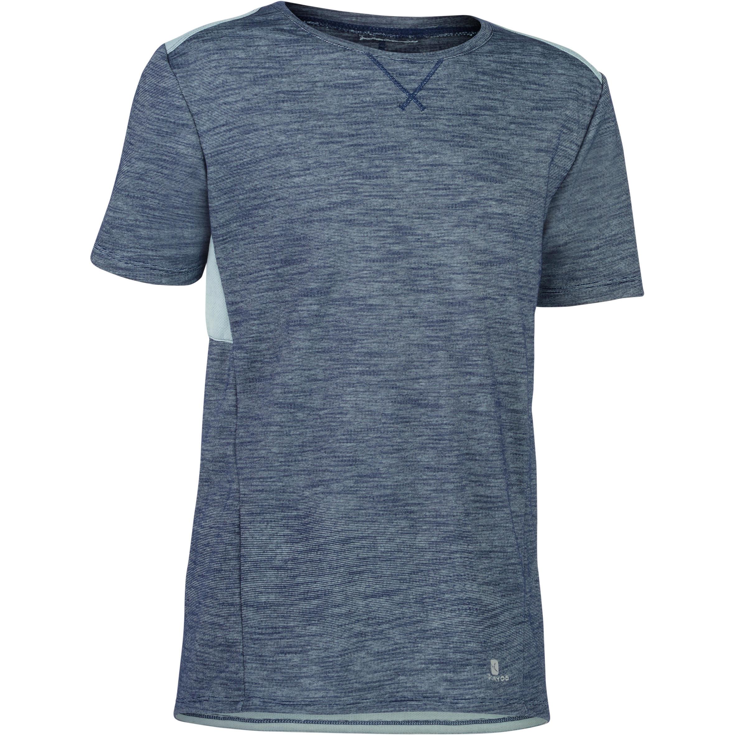 T-Shirt 500 manches...