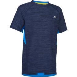 T-Shirt S900 Gym Kinder marineblau