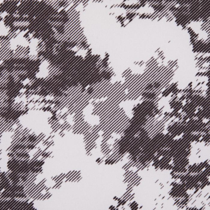 TENNISJURK SOFT GRAPH ZWART 500 - 1283658