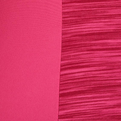 T SHIRT DE TENNIS FEMME SOFT ROSE CHINE 500