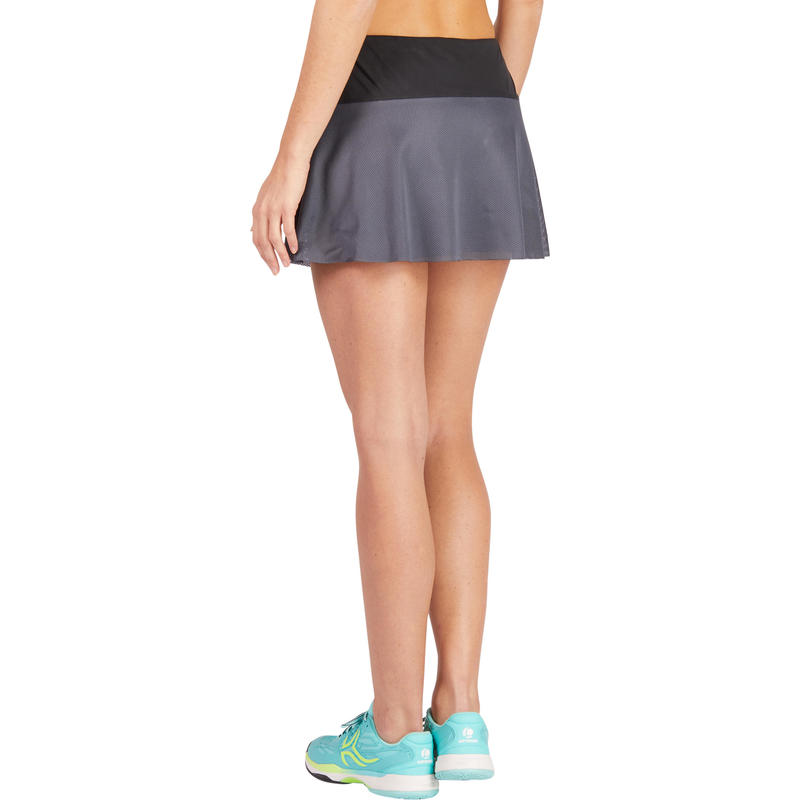 SK Light 900 Tennis Skirt - Grey