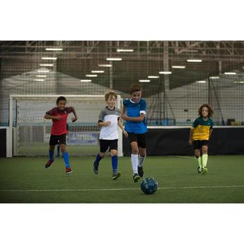 T-shirt de football enfant FF100 Brésil - 1284136