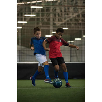 T-shirt de football enfant FF100 Espagne - 1284145