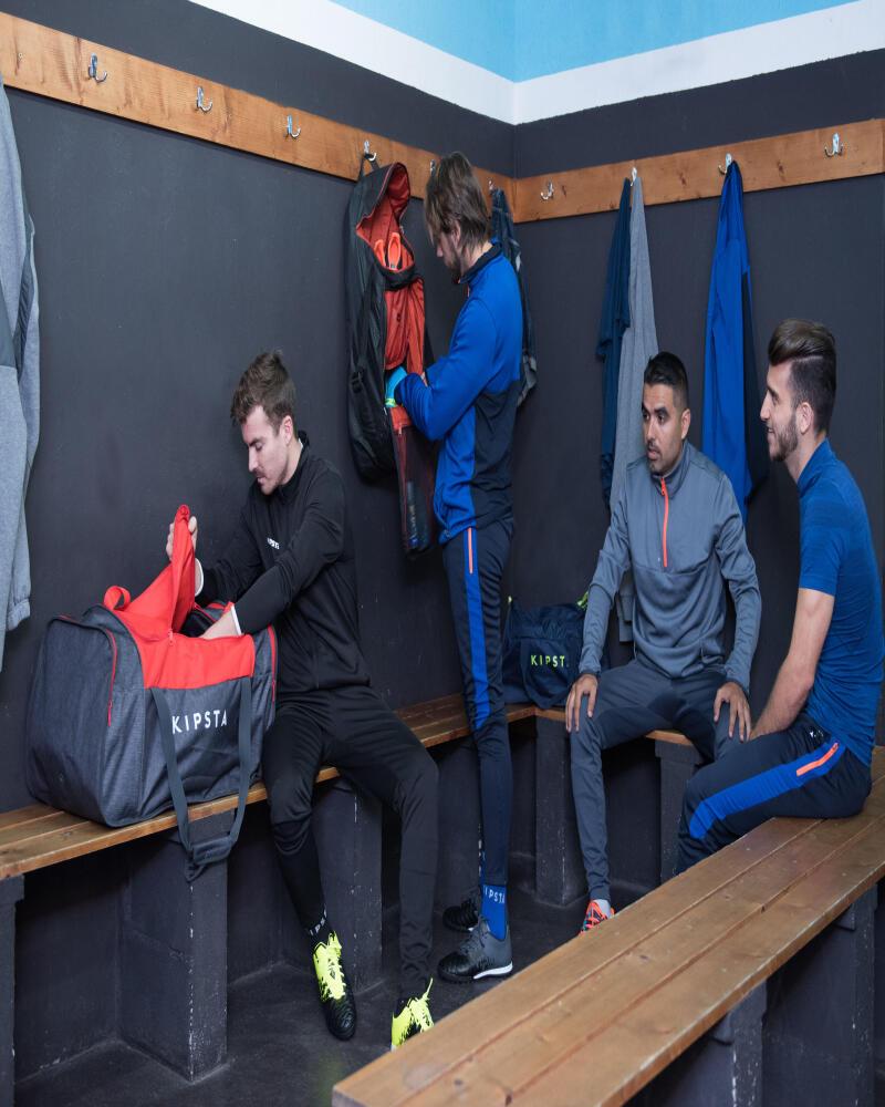 sporttas voetbaltas Kipsta Decathlon