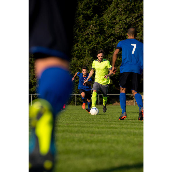 Maillot de football adulte F500 - 1284205