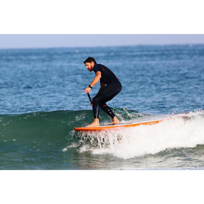 SUP-Hardboard Stand Up Paddle Touring 500 / 10'2 orange 200L
