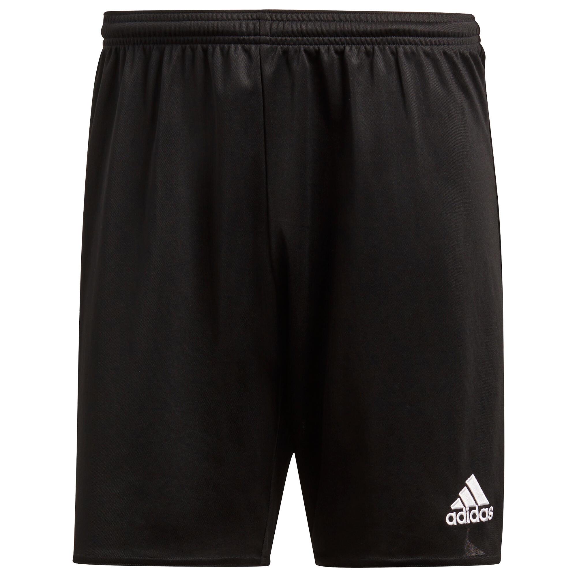 Fußballshorts Parma Erwachsene schwarz | Sportbekleidung > Sporthosen > Fußballhosen | Adidas