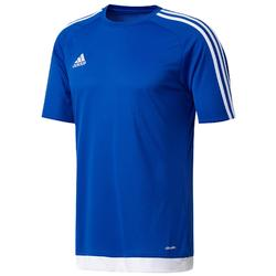Maillot de football adulte Estro 15 bleu