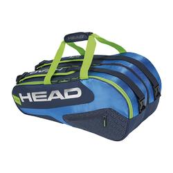 HEAD ELITE PADEL SUPERCOMBI 18