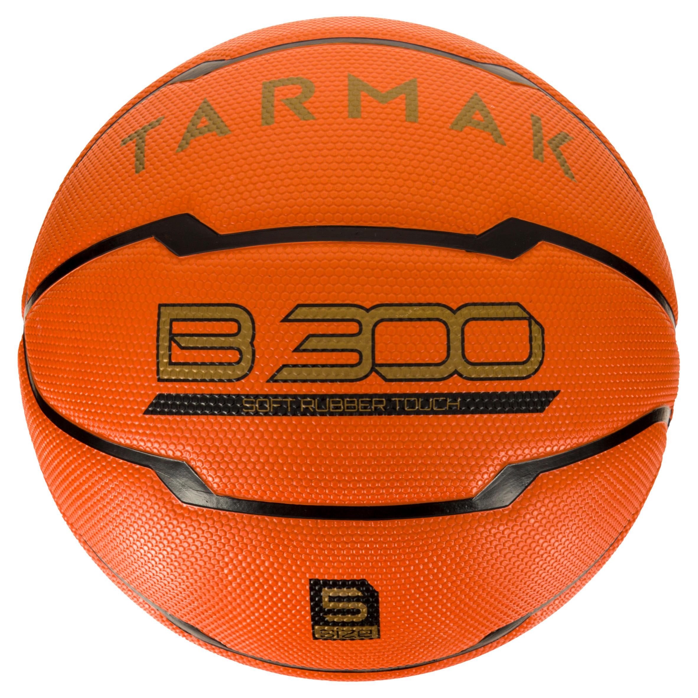 Tarmak Basketbal kinderen B300 maat 5