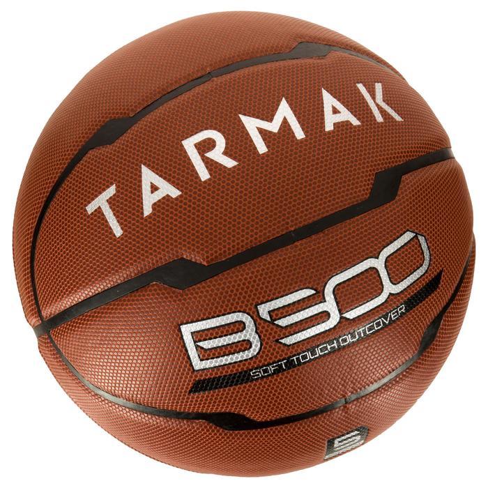 Ballon de Basketball enfant B500 taille 5 - 1284439