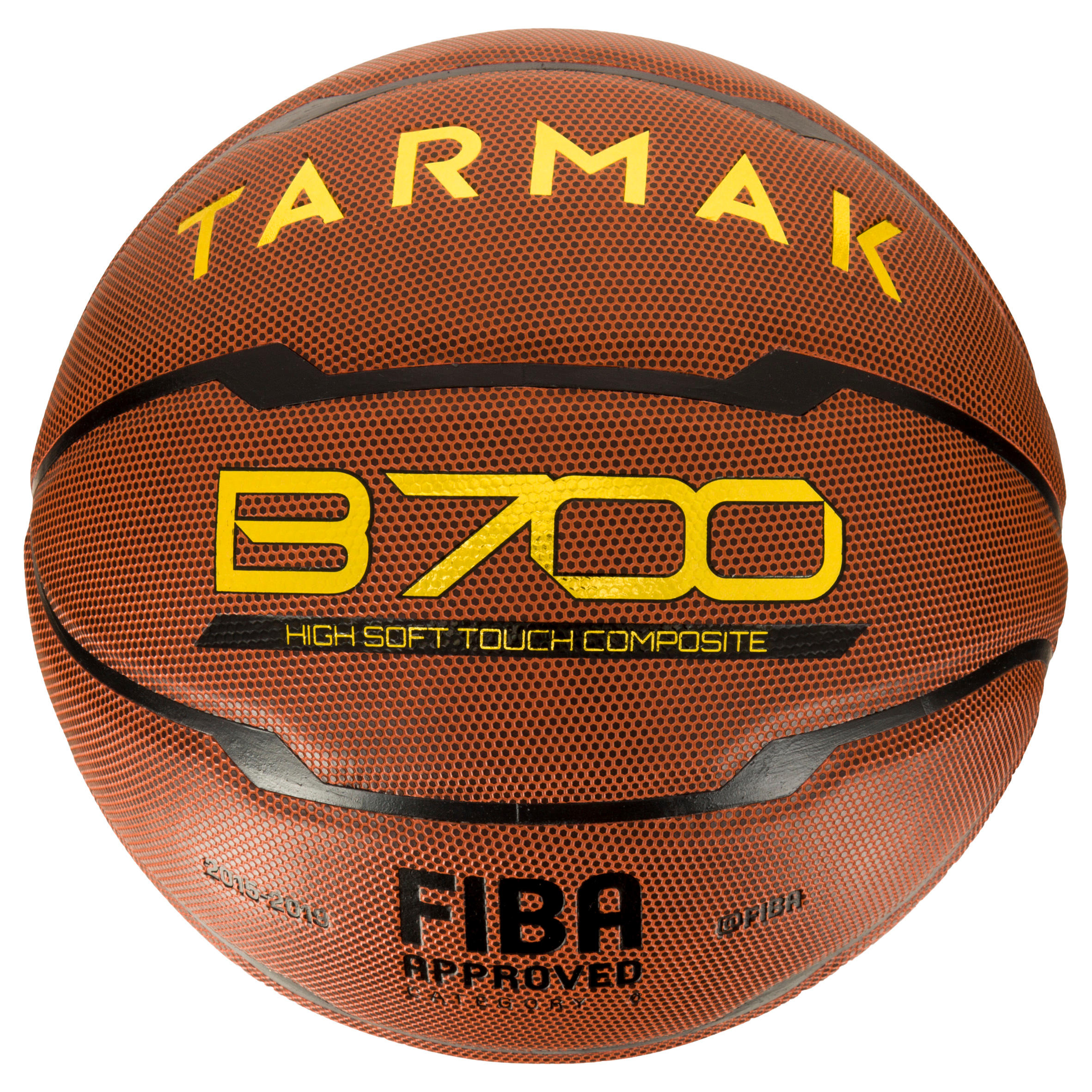 Tarmak Basketbal dames B700 maat 6