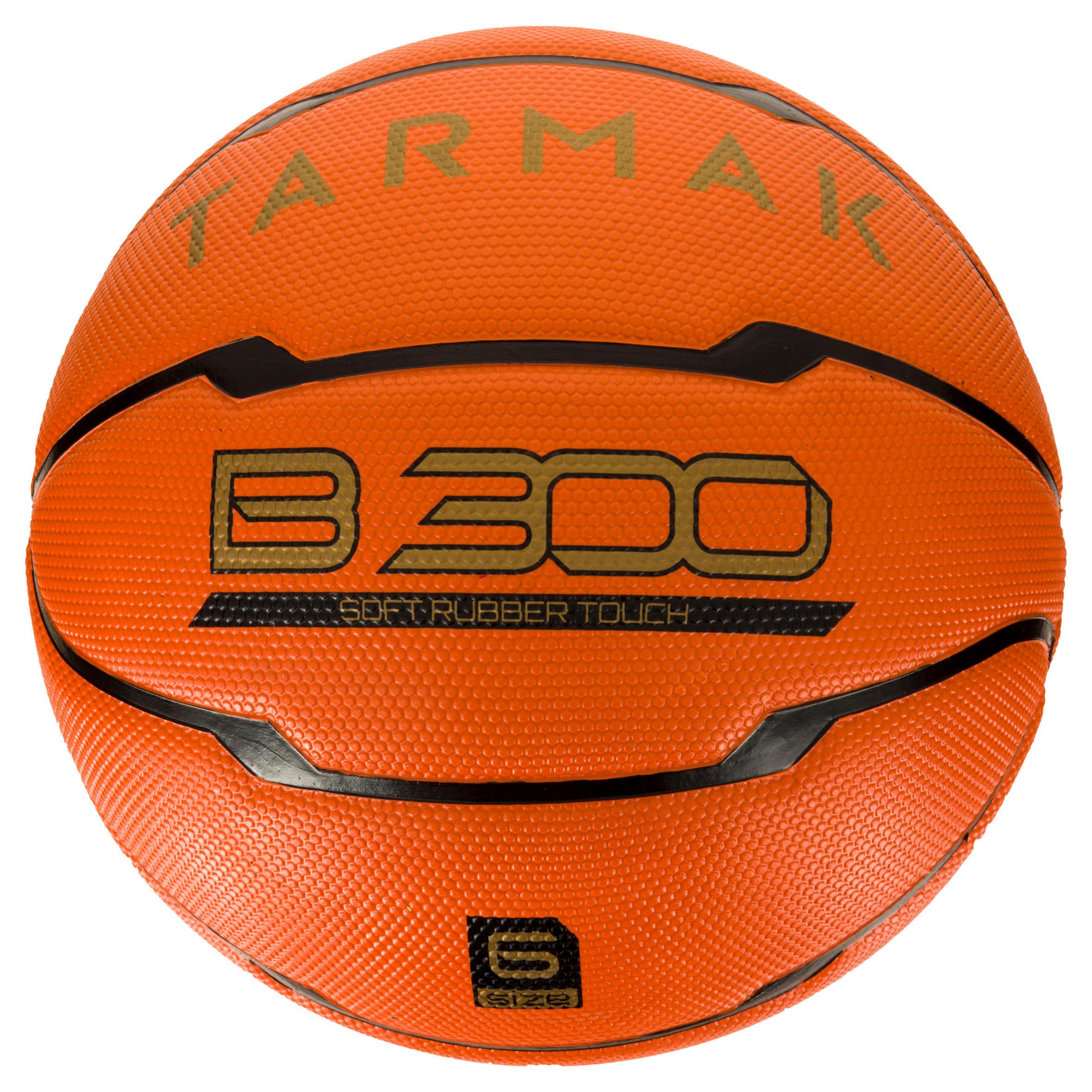 Tarmak Basketbal dames B300 maat 6