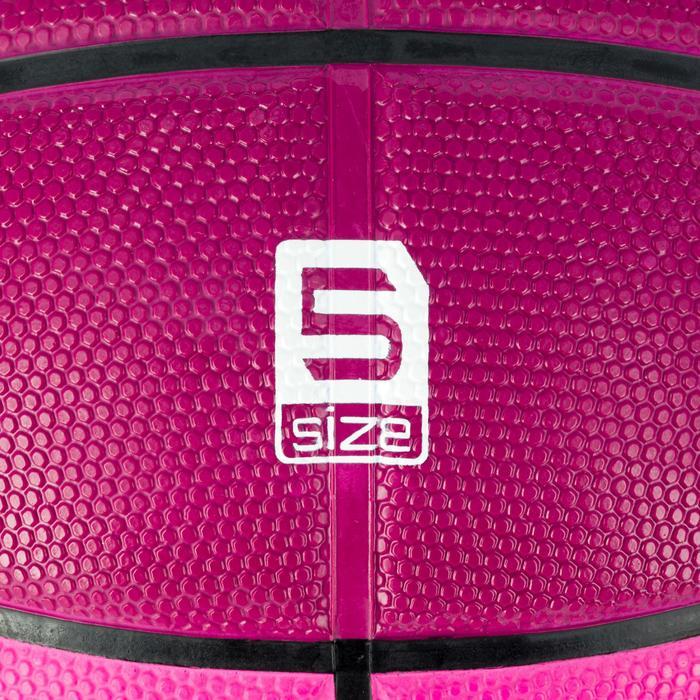 Ballon de Basketball adulte Tarmak 300 taille 5 - 1284454