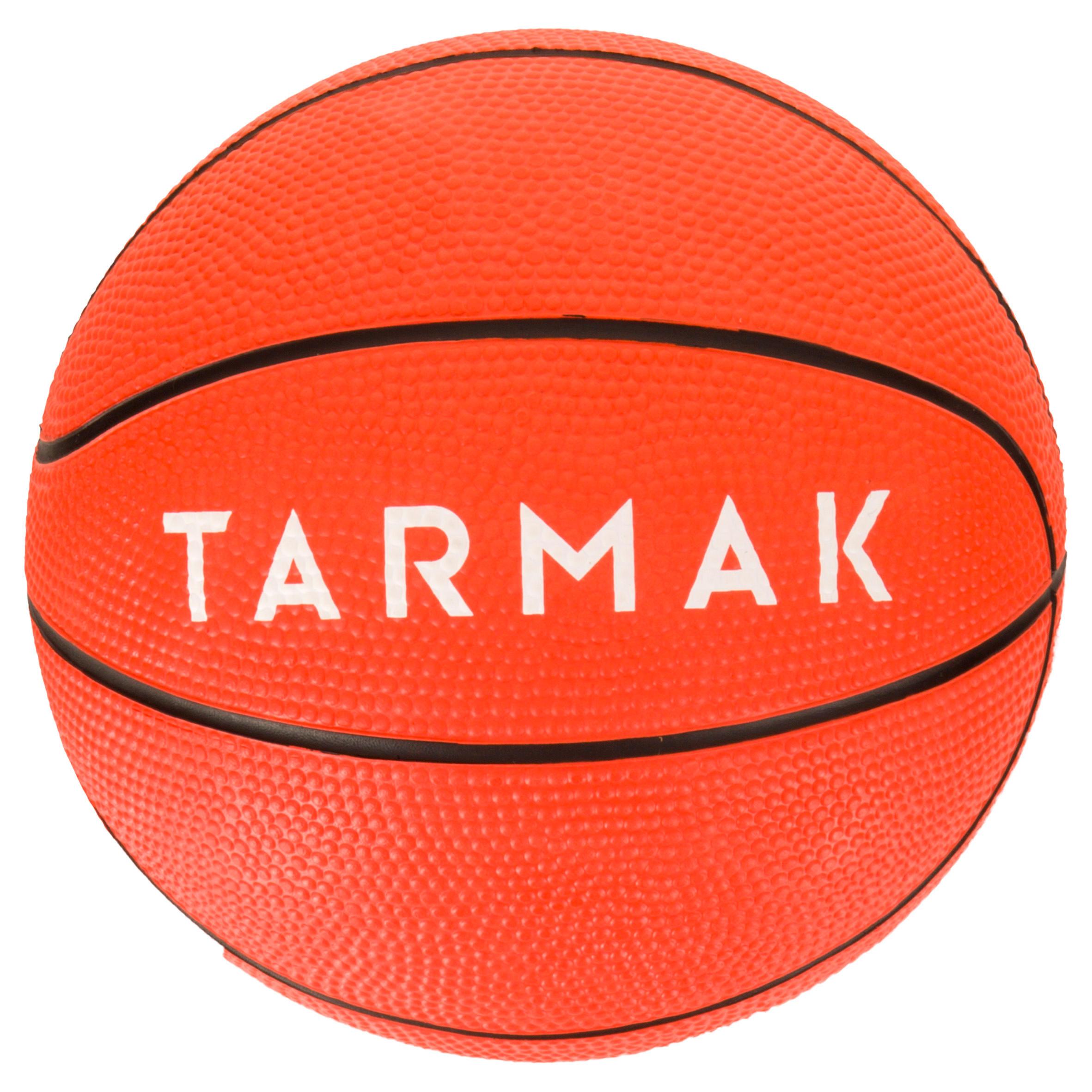Tarmak Minibasketbal Mini B maat 1 voor kinderen. Tot 3-4 jaar.