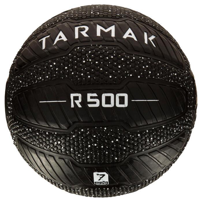 Ballon de Basketball adulte Tarmak 500 Magic Jam taille 7 - 1284472