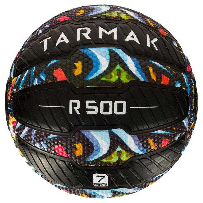 Ballon de Basketball adulte Tarmak 500 Magic Jam taille 7 - 1284478