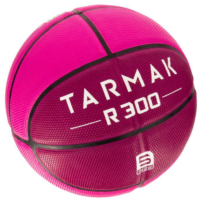 Ballon de Basketball adulte Tarmak 300 taille 5 - 1284479
