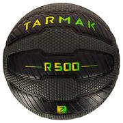 Balón de basquetbol adulto Tarmak 500 Magic Jam talla 7 negro