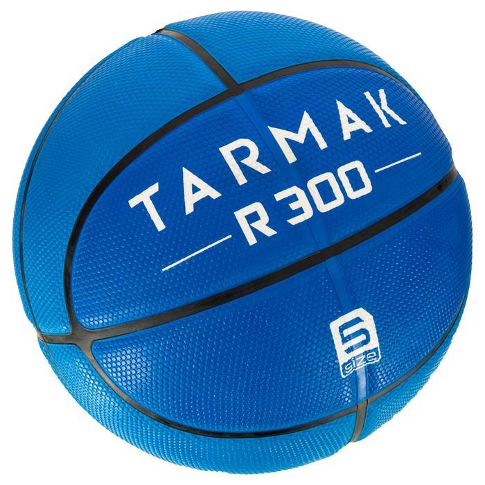 Ballon de Basketball adulte Tarmak 300 taille 5 - 1284498