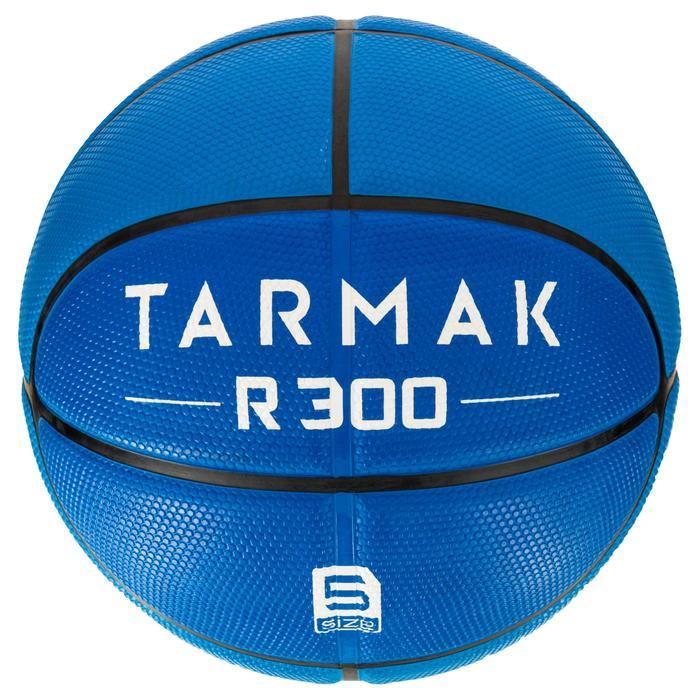Ballon de Basketball adulte Tarmak 300 taille 5 - 1284502