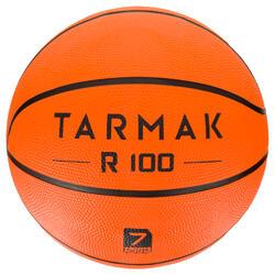 Quả bóng rổ...
