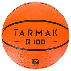 Basketbal Tarmak 100 voor kinderen maat 5