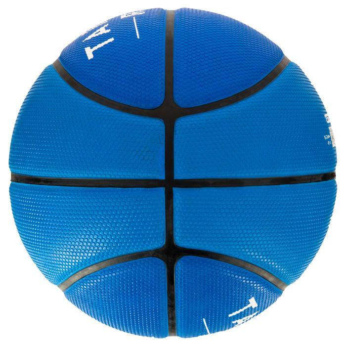 Ballon de Basketball adulte Tarmak 300 taille 5 - 1284521