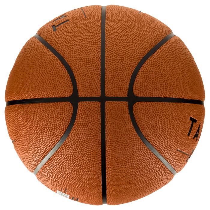 Ballon de Basketball adulte Tarmak 700 taille 7 camo - 1284527