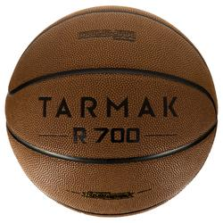 R700 Deluxe Adult Size 7 Basketball - Brown Great ball feel