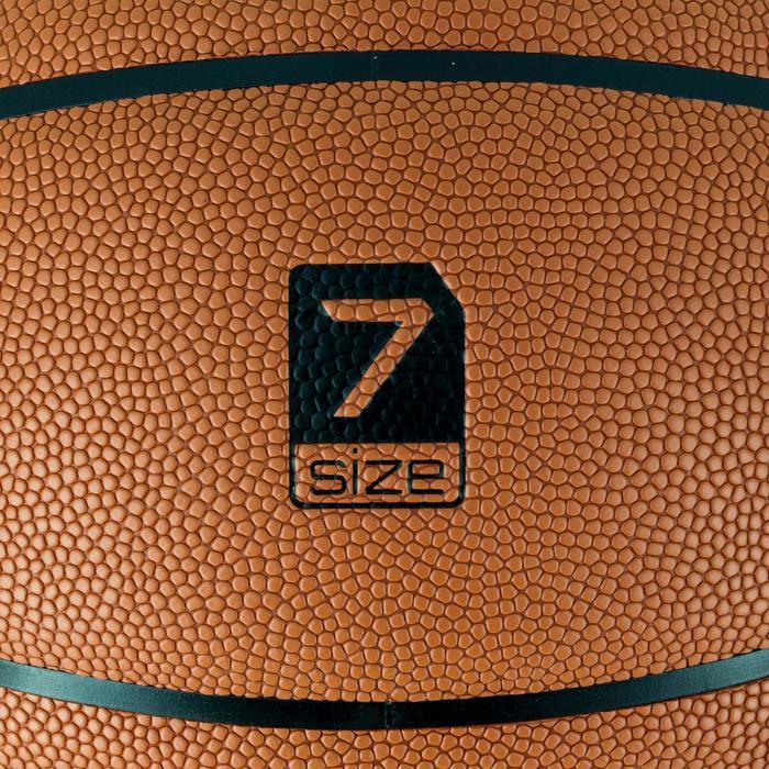 Ballon de Basketball adulte Tarmak 700 taille 7 camo - 1284541