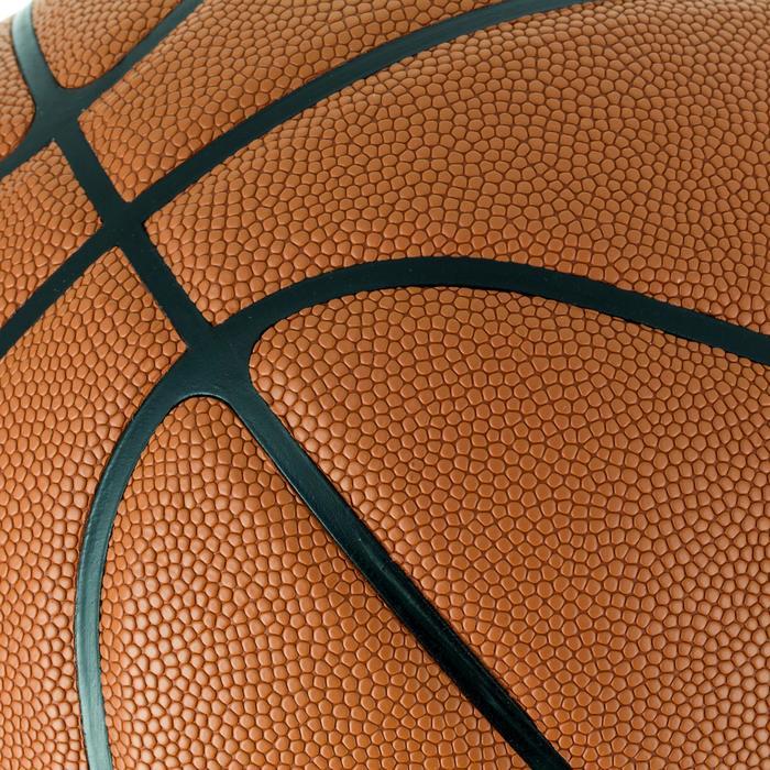Ballon de Basketball adulte Tarmak 700 taille 7 camo - 1284542