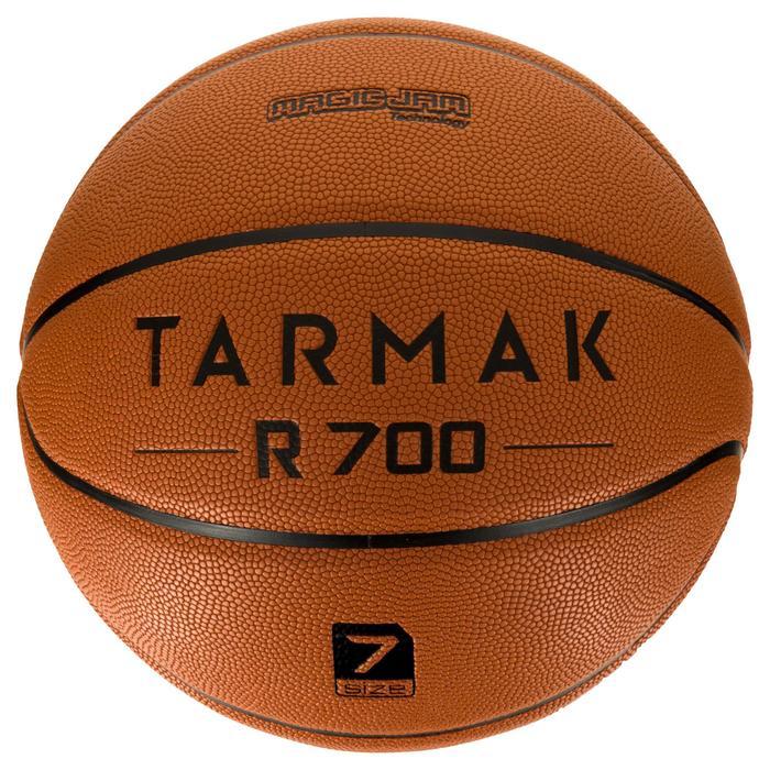Ballon de Basketball adulte Tarmak 700 taille 7 camo - 1284552