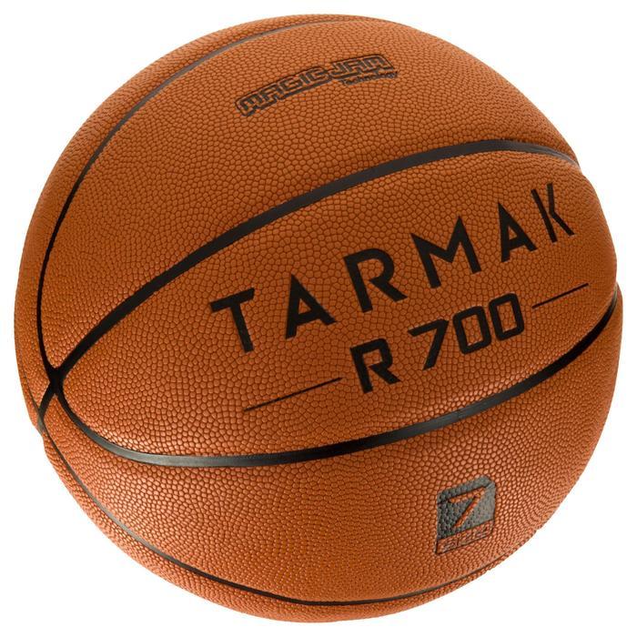 Ballon de Basketball adulte Tarmak 700 taille 7 camo - 1284557