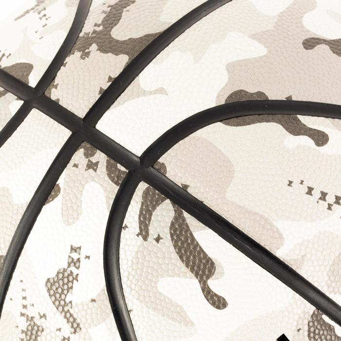 Ballon de Basketball adulte Tarmak 700 taille 7 camo - 1284559