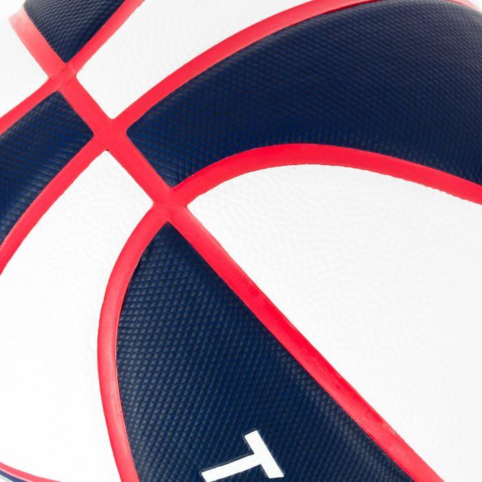 Ballon de basket enfant Wizzy Playground taille 5. - 1284563