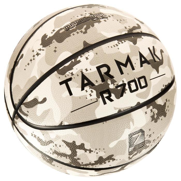 Ballon de Basketball adulte Tarmak 700 taille 7 camo - 1284567
