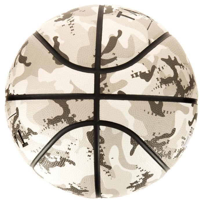 Ballon de Basketball adulte Tarmak 700 taille 7 camo - 1284572