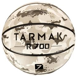 Basketbal R700 maat 7