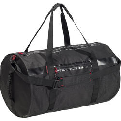 Fitness Duffle Bag 55L - Black