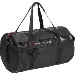 Fitness Cardio Training Bag 55L - Black